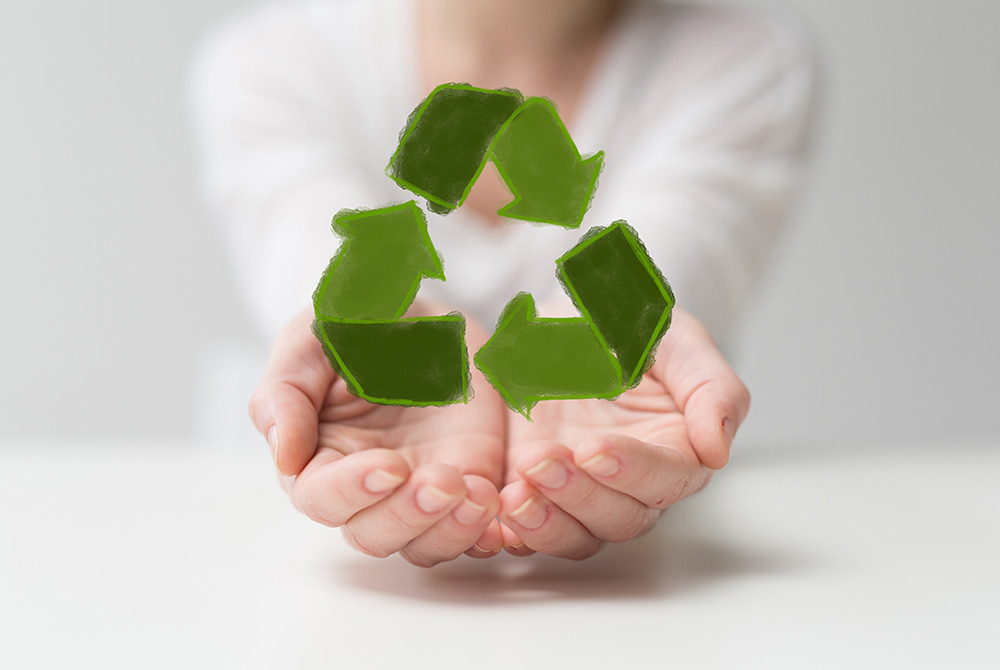 Abfallentsorgung, Recycling, Sekundärroh- und –brennstoffe