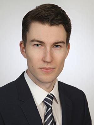 Kristoffer Schmidt